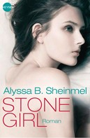 Alyssa B. Sheinmel: Stone Girl ★★★