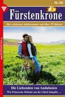 Maja Merling: Fürstenkrone 150 – Adelsroman