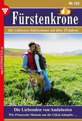 Fürstenkrone 150 – Adelsroman