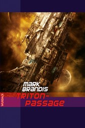 Mark Brandis - Triton-Passage