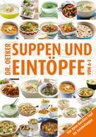 Dr. Oetker: Suppen und Eintöpfe von A-Z ★★★
