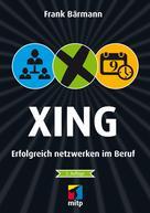 Frank Bärmann: XING ★★★★
