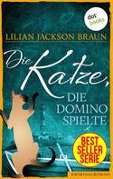 Lilian Jackson Braun: Die Katze, die Domino spielte - Band 16 ★★★★★