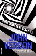 John Verdon: Controlaré els teus somnis