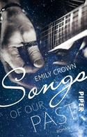 Emily Crown: Songs of our past ★★★★
