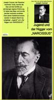 """Joseph Conrad: Jugend und Der Nigger vom """"NARCISSUS"""" - Band 128e in der maritimen gelben Buchreihe bei Jürgen Ruszkowski"""