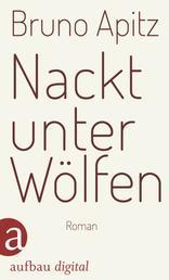 Nackt unter Wölfen - Roman