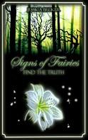 Jessica Becker: Signs of Fairies ★★★★
