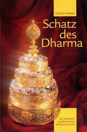 Schatz des Dharma - Ein Tibetisch-Buddhistischer Meditationskurs
