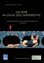 Die Bar am Ende des Universums 3 - Remote Viewer in Deutschland berichten, 3. Anflug 2011