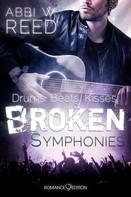 Abby W. Reed: Broken Symphonies ★★★★