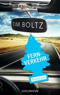 Tim Boltz: Fernverkehr ★★★★