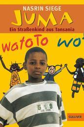 Juma - Ein Straßenkind aus Tansania
