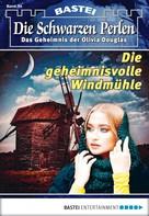 O. S. Winterfield: Die schwarzen Perlen - Folge 34 ★★★