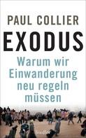 Paul Collier: Exodus ★★★★