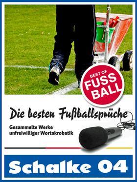 Schalke 04 - Die besten & lustigsten Fussballersprüche und Zitate