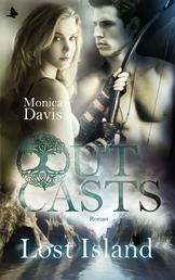 Outcasts 1 - Lost Island