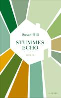 Susan Hill: Stummes Echo ★★★★