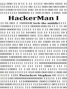 Stephan Purtschert: HackerMan I ★★★★★