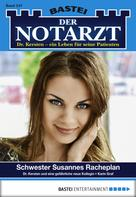 Karin Graf: Der Notarzt - Folge 247 ★★★★★
