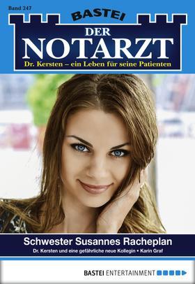 Der Notarzt - Folge 247
