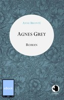 Anne Bronte: Agnes Grey ★★★