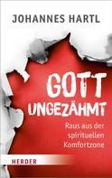 Johannes Hartl: Gott ungezähmt ★★★★