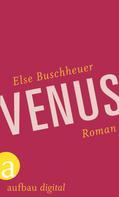 Else Buschheuer: Venus