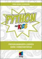 Hans-Georg Schumann: Python für Kids