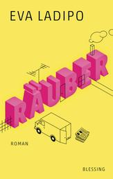 Räuber - Roman