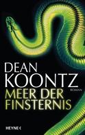 Dean Koontz: Meer der Finsternis ★★★★