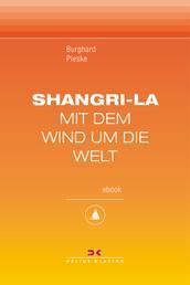 Shangri-La - Maritime E-Bibliothek Band 4