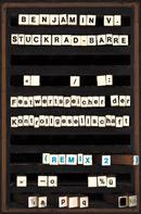 Benjamin von Stuckrad-Barre: Festwertspeicher der Kontrollgesellschaft ★