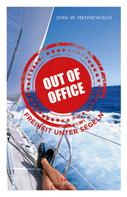 Dirk W. Mennewisch: Out of office ★★★★