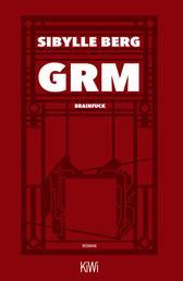 GRM - Brainfuck. Roman