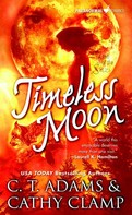 C. T. Adams: Timeless Moon ★★★★★