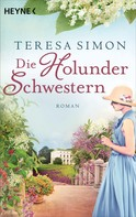 Teresa Simon: Die Holunderschwestern ★★★★★