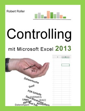 Controlling mit Excel 2013