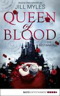 Jill Myles: Queen of Blood ★★★★