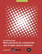 Karl Michael Popp: Best Practices for commercial use of open source software
