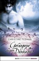 Christine Feehan: Gefangene deiner Dunkelheit ★★★★★