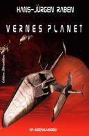 Hans-Jürgen Raben: Vernes Planet