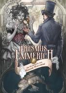 Katharina Fiona Bode: Erasmus Emmerich und die Maskerade der Madame Mallarmé