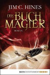 Die Buchmagier - Roman