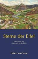 Hubert vom Venn: Sterne der Eifel ★★