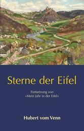 """Sterne der Eifel - Fortsetzung von """"Mein Jahr in der Eifel"""""""