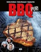 Steffen Eichhorn: BBQ pur! ★★★