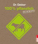 Dr. Oetker: 100% pflanzlich ★★