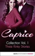 Angelina Kay: Caprice - Collection Vol. 1