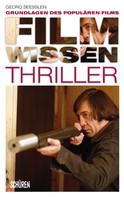 Georg Seesslen: Filmwissen: Thriller ★★★★